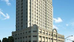 Eurowindow Tower Nghệ An: Sống đẳng cấp ở trung tâm xứ Nghệ