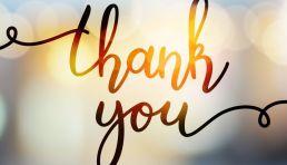 Thư cảm ơn đối tác, khách hàng của Chủ tịch HĐQT-TGĐ Công ty CP Quốc tế JP nhân kỷ niệm 02 năm thành lập (28/03/2018-28/03/2020)